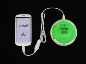 UK company moves forward with mobile device for flu diagnosis   Laboratory   Scoop.it