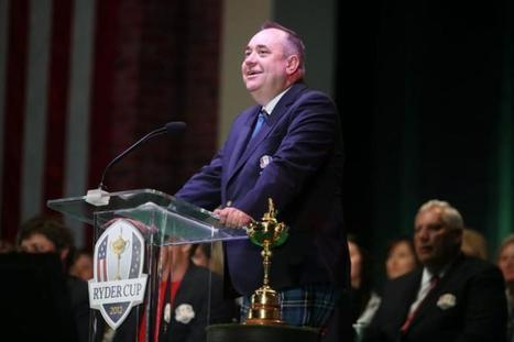 Scotland will vote for independence in two years: Salmond | My Scotland | Scoop.it