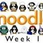 Gamifying a Moodle course. What difference does it make? Week 1 | Moodle and Mahara | Scoop.it