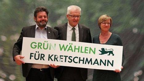Ecologie : en Allemagne, la culture du compromis | Allemagne | Scoop.it
