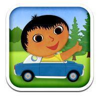 Apps voor (Speciaal) Onderwijs - app Tizzy Driving Adventure, nu gratis | Apps en digibord | Scoop.it