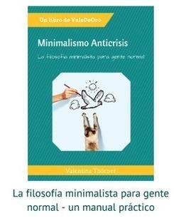 Mi lista minimalista de aplicaciones móviles - ValeDeOro | Paz y bienestar interior para un Mundo Mejor | Scoop.it