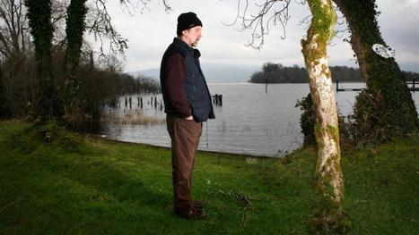Making love to the sound of 'Sunday Miscellany' by Michael Harding | The Irish Literary Times | Scoop.it