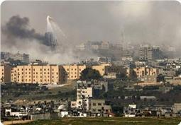#GazaUnderAttack | Report: 70 per cent of Gaza's water installations are malfunctioning | Occupied Palestine | Scoop.it