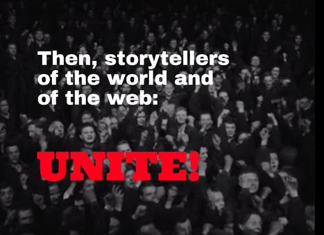 The Web Documentary Manifesto | Documentary Landscapes | Scoop.it