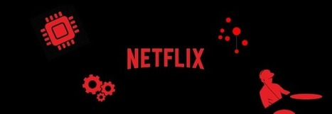 Netflix-ification Of Your Business Model - Curagami | Startup Revolution | Scoop.it