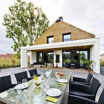 Postavte si ekologický dom | Milujem prírodu | Scoop.it