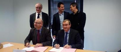 Coulounieix-Chamiers : éviter de voir 100 000 hectares se transformer en parkings | Agriculture en Dordogne | Scoop.it