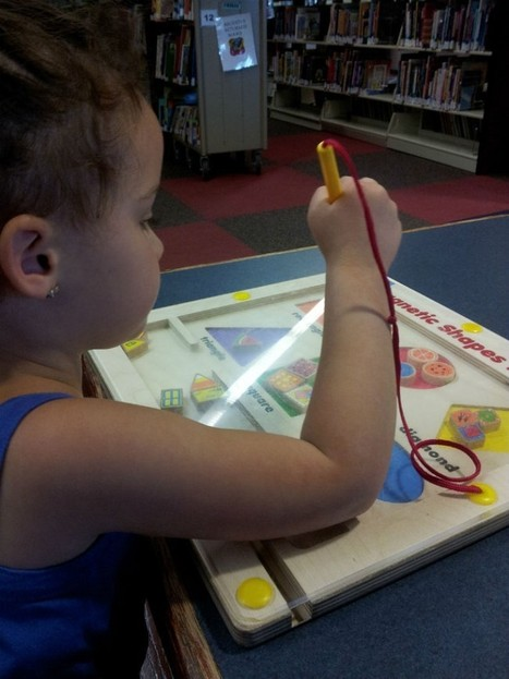 5 Reasons Why Libraries Are Awesome - Recess | Librarysoul | Scoop.it