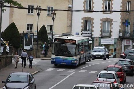 Un roman-feuilleton à télécharger dans les bus - Vannes | BiblioLivre | Scoop.it
