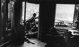 Leipzig flat made famous in Capa war photo becomes poignant memorial | Explore & document the World | Scoop.it