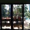Window Sun Shield and Security