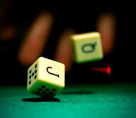 Laprobabilidad de la improbabilidad: el riesgo de morir en una escalera.- | Matemáticas.- | Scoop.it
