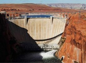 Feds give 20 more years  to Colorado River dam | Geology | Scoop.it