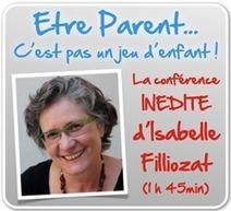 Etre Parent... c'est pas un jeu d'enfant ! | Ressources pour parents | Scoop.it