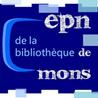 Espace Public Numérique de la bibliothèque de Mons