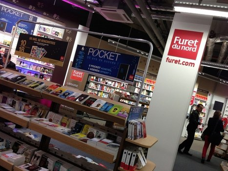 "Librairie : ""La vente en ligne, une chance pour la culture et le livre"" 