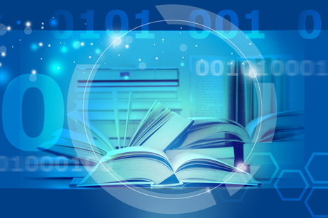 Mass Digitization Is the Future of Education   JRD's educational gaming   Scoop.it