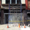 Concord Painting Inc., Commercial Sign Painting NYC
