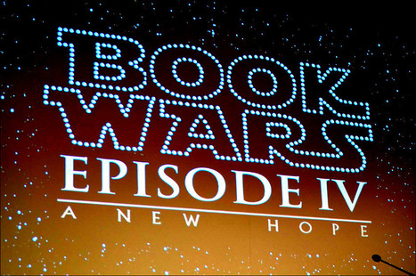 Hype Cycles and Book Wars: Nielsen's BookInsights Conference | Edición en digital | Scoop.it