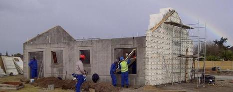 """Moladi – innovations in affordable housing """"empowering people. Award Blog"""" 