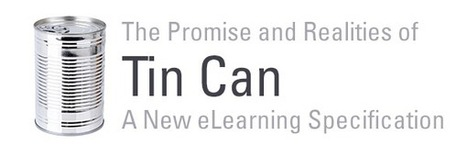 Scitent Blog - The Promise and Realities of Tin Can | EdTech 2.0 | Scoop.it