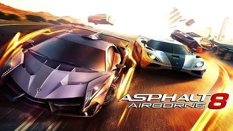Free Download Asphalt 8 For Pc Full Version | w...