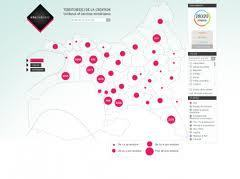 Géochronic : Territoire(s) de la création / Contenus et services numériques en Seine-Saint-Denis | Cabinet de curiosités numériques | Scoop.it