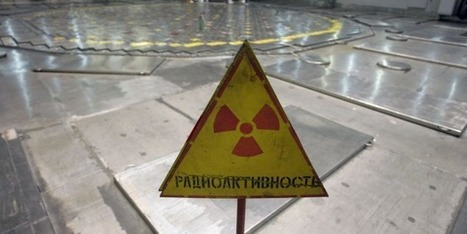 Nucléaire : un océan poubelle | démocratie énergetique | Scoop.it