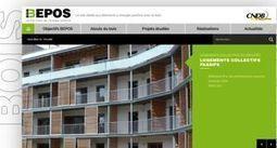 Bepos Bois, un sujet dans l'air du temps | architecture..., Maisons bois & bioclimatiques | Scoop.it