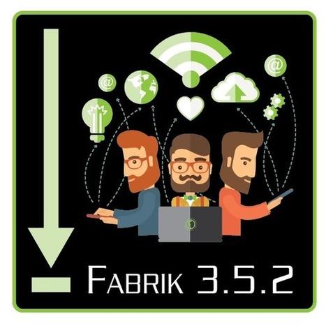 Fabrik 3.5.2 Released   Just Joomla!   Scoop.it