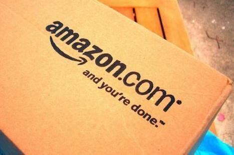 Amazon reste l'enseigne jugée la plus attractive | Inside Amazon | Scoop.it