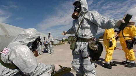 El Pentágono desarrolla móviles inteligentes para detectar agentes químicos y biológicos | One more thing | Scoop.it