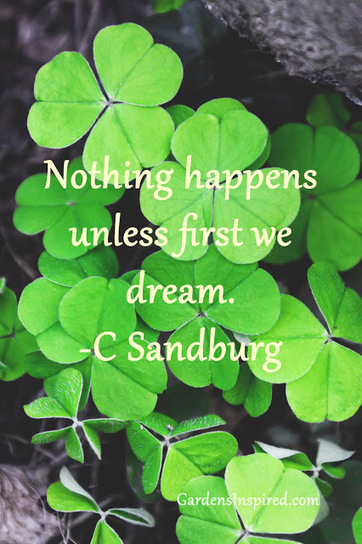 Quote by C. Sandburg | The Muse | Scoop.it