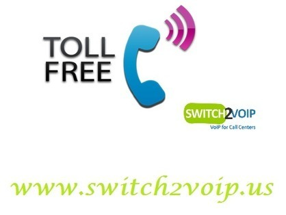 Know About Toll Free Number and Goautodial | Sw