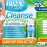 WHAT YOU THINK ABOUT AMAZING CLEANSE