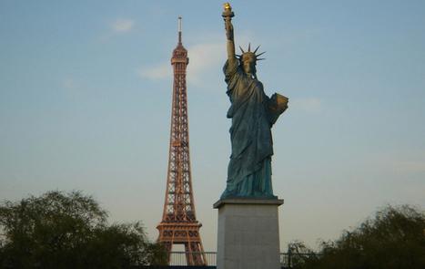 Ces différences de mentalité entre la France et les Etats-Unis | Voyages et Tourisme | Scoop.it