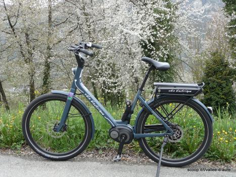 Le prêt de vélo électrique en vallée d'Aure : une excellente initiative | Vallée d'Aure - Pyrénées | Scoop.it