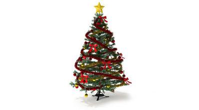 Noël approche, fêtez le en 3D | 3D Library | Scoop.it