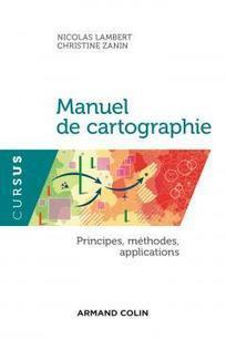 Manuel de cartographie - Principes, méthodes, applications | Animer la ville | Scoop.it