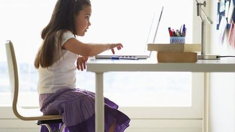 eBook: El nuevo paradigma de la educación digital | Educación electronica digital | Scoop.it