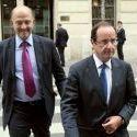 En s'attaquant à Hollande, Mélenchon sert la droite selon Moscovici | Hollande 2012 | Scoop.it