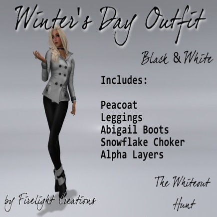 Rych ou Gift?: ✿═══✿ HUNTS and GIFTS in the WORLD ✿═══✿ | Second LIfe Good Stuff | Scoop.it