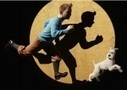 TechCrunch | TinTin iPad Art Book Blurs The Line Between Books, Movies, And Apps | Explainers | Scoop.it