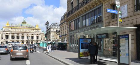 Les héros de « Pourquoi j'ai pas mangé mon père » envahissent les rues de Paris avec JCDecaux Innovate | TechRevolutions | Scoop.it
