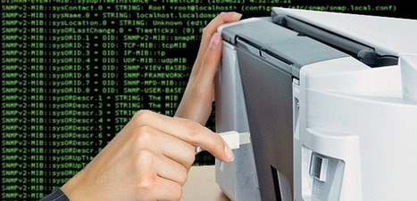 How hackers can turn the Internet of Things into a weapon | Technologies et usages | Scoop.it