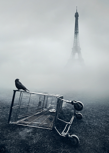 Pure Inspiration | Photography of Mikko Lagerstedt | Excell Covert and Obscured | Scoop.it