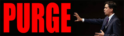 Red Ed's Reshuffle Progress Purge | Culture, Humour, the Brave, the Foolhardy and the Damned | Scoop.it