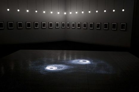 """Melik Ohanian:""""Modelling poetry : an algorithm as a screenplay"""" 