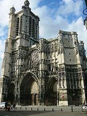 Troyes – French Adventure 2012 Part 1: | Kyla40's Travel Blog | Côte des Bar champagne | Scoop.it